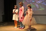 "Show "" Talant bakery"" in our school"