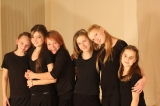 Riga Special Boarding School – Theatre Study Group