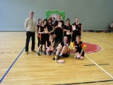 Latvian Republics basketball finals – girls 23.04.2013.